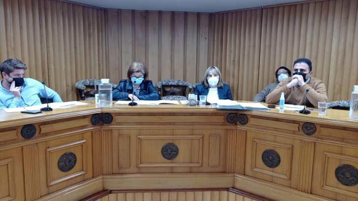 El pleno de Buñol aprueba la creación de un Catálogo de Bienes y Espacios Protegidos