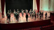 «La Artística» de Buñol celebra el LXVIII del Teatro Montecarlo (resumen)
