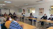 Buñol comienza a perfilar el proyecto educativo de FP Dual para el curso 2022-2023