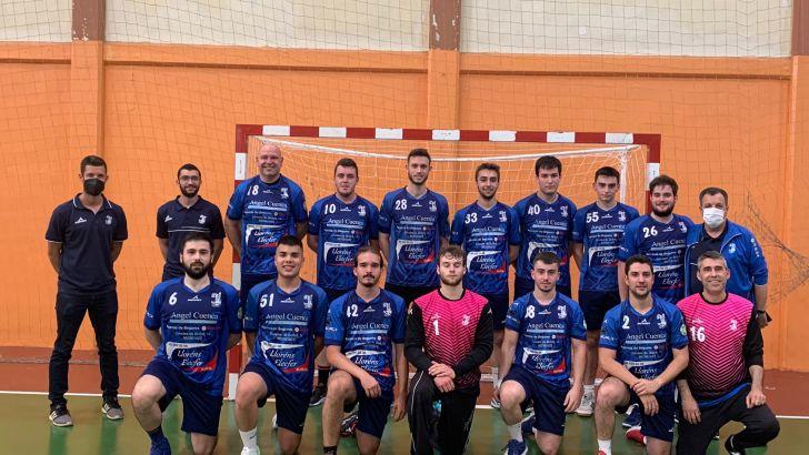 El sénior del Club Balonmano Buñol ya conoce a sus rivales para la Fase de Ascenso