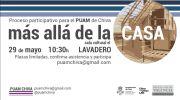 Chiva programa tres procesos participativos dentro del Plan Urbano de Actuación Municipal