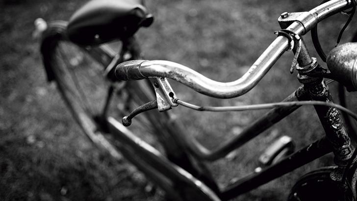 Mi primer cuento. Una bicicleta llamada Libertad.