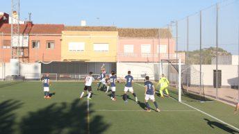El CD Buñol se medirá al UD Vall de Uxó en el play-off de ascenso
