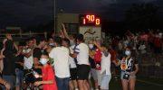 Las imágenes del partido CD Buñol – Vall de Uxó