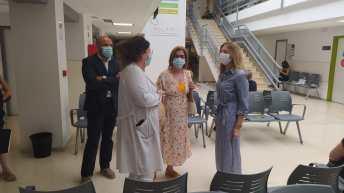 2'5 millones de euros para convertir el Ambulatorio de Buñol en Centro de Especialidades