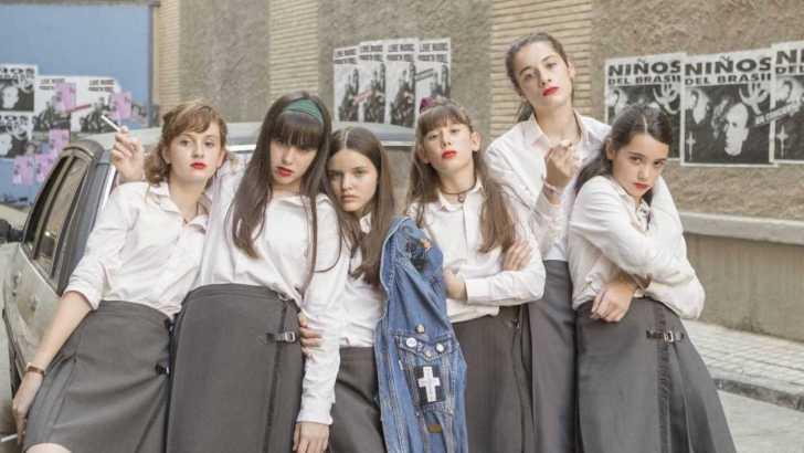 «Las niñas» este jueves en el Festival Vivir de Cine de Buñol