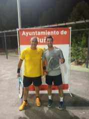 Cuartos finalistas Tie-Breaks Tenis