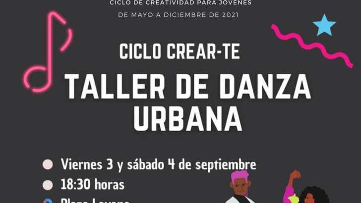 Últimas plazas para los talleres creativos en Buñol
