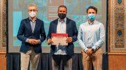 Chiva consigue el primer premio de Movilidad Urbana Sostenible por su actuación de urbanismo táctico