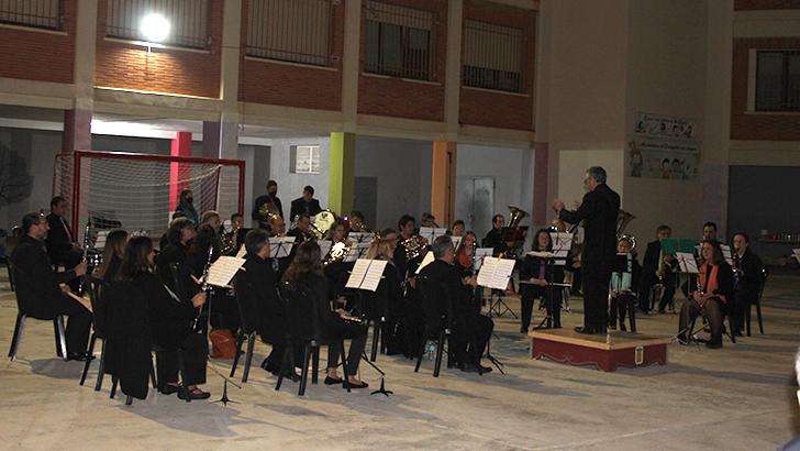 El concierto benéfico de «Amigos de la Música» recuerda al buñolense Jesús Cambres