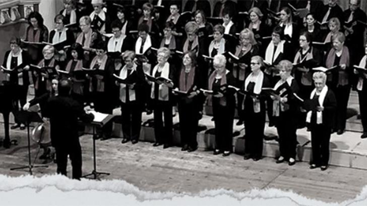 El Coro OrFeos actúa este domingo en el Teatro Montecarlo