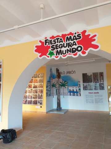 museo tomatina 2021-2