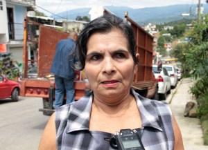 María de los Ángeles Huesca Hernández