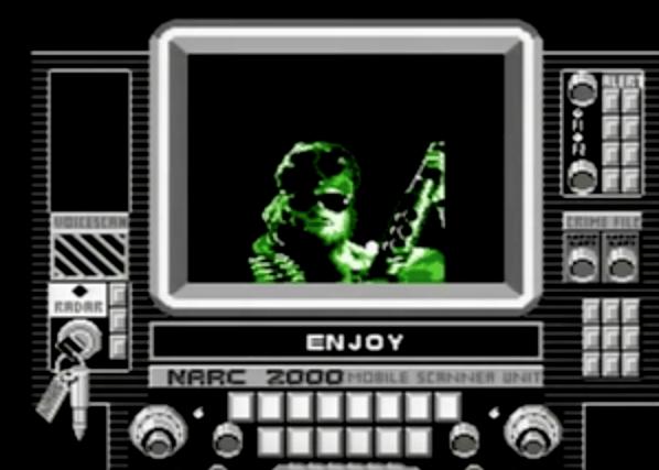 5 NES Bad