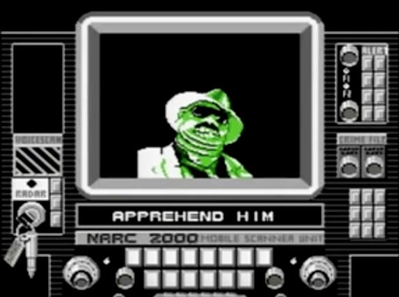 7 NES Mr. Big