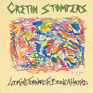 Cretin Stompers LP