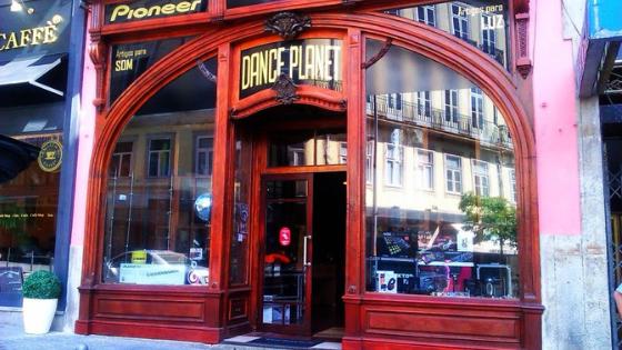 Hozho - Danceplanet Porto