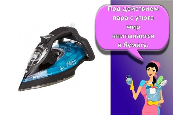 Iron Tefal Fv9785E0.