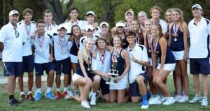 tennis team 2014