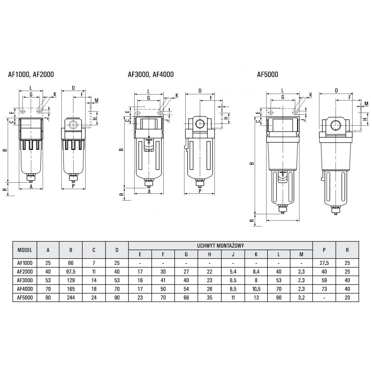 Filter Dehydrator 1 2 Inch Af 04d Hpcontrol