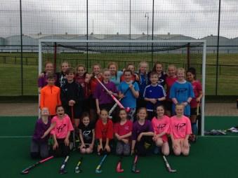 Great 2 days at Aberdeen Summer 2016