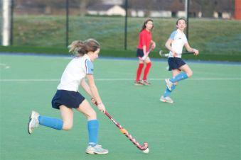 Katie hockey 1