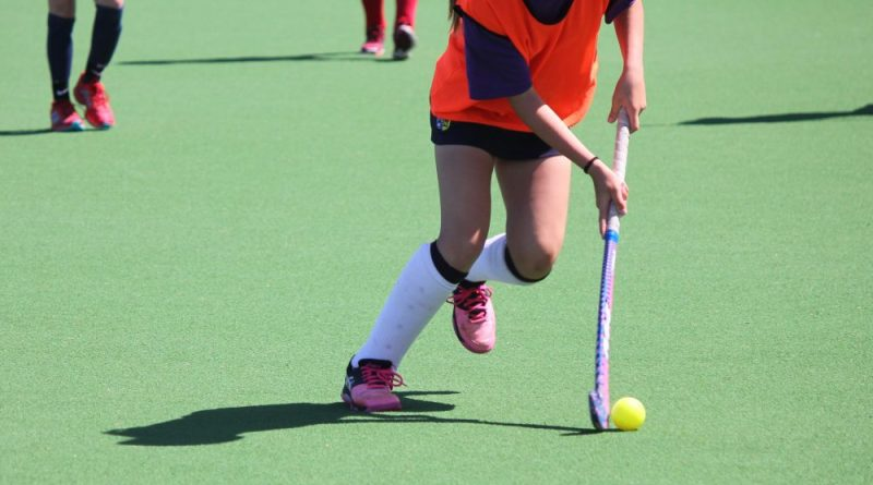 October hockey camps with HPC Scotland
