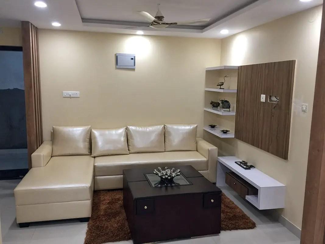 False Ceiling Ideas Living Room