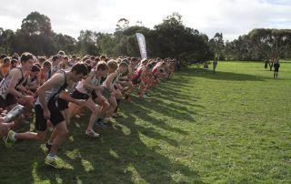 XCR'16 Round 5 - Bundoora Park