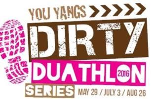 Dirty Duathlon Series 2016