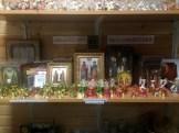 Иконы свв. Петра и Февронии