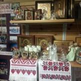 Сувениры, иконы, аксессуары