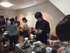 堀口珈琲セミナー2