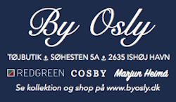 By Osly Tøjbutik