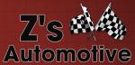 Z's Automotive Inc