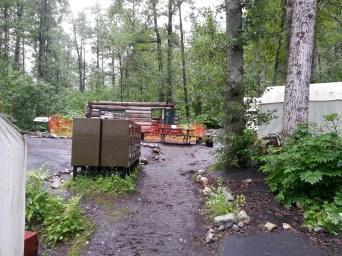 Wet Sheep Camp