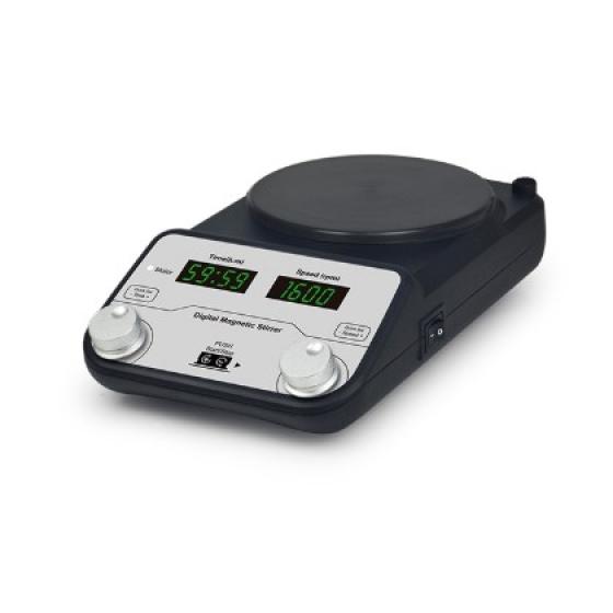 宏濬儀器有限公司 - 磁力攪拌器(定時型)
