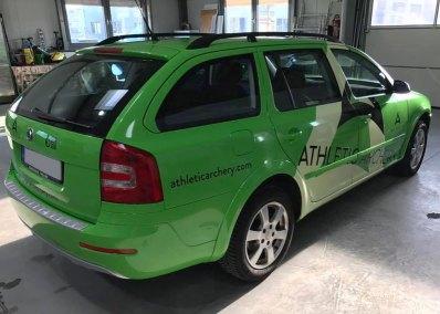 HplusB-Design-Fahrzeugbeklebung-Athletic-Apchery-rueckseite