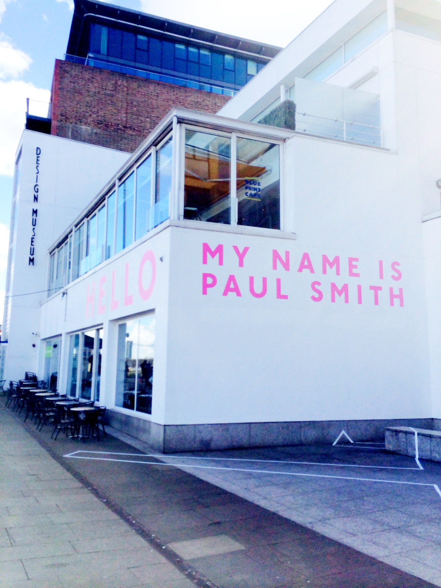 hello my name is paul smith