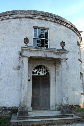 lulworth chapel