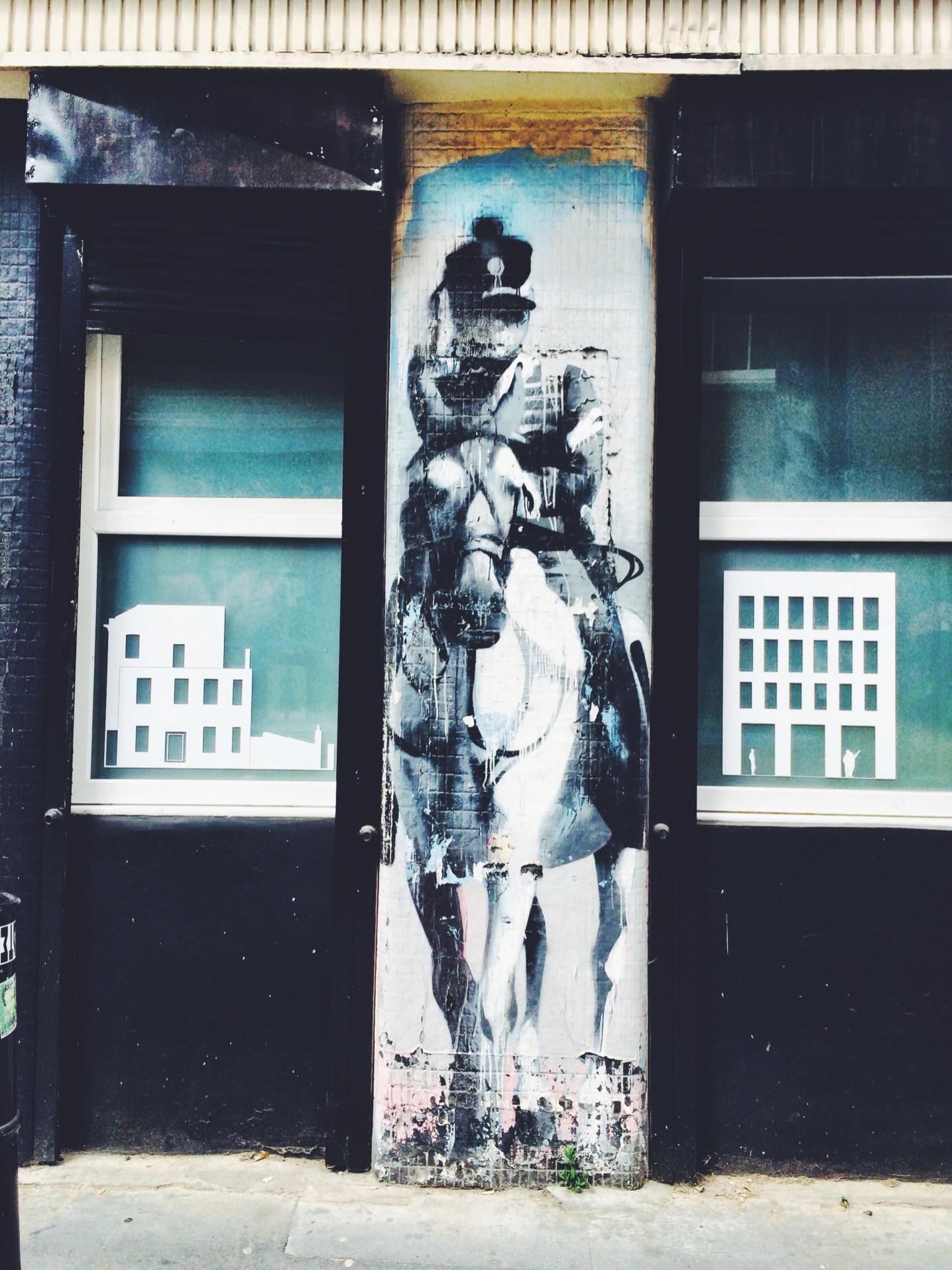 shoreditch street art connor harrington