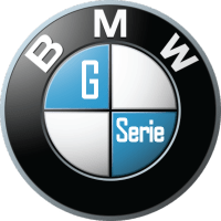 BMW G series