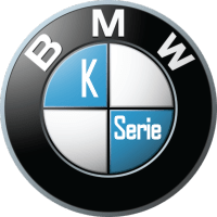 BMW K serie