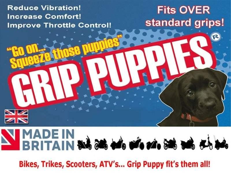 Grip Puppies