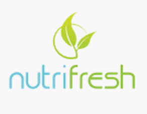 Nutrifresh Logo
