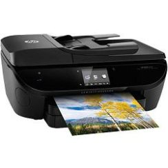 HP ENVY 7640 Printer