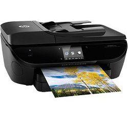 HP ENVY 7640 Printer