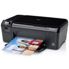 HP Photosmart C4780 Printer
