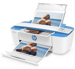 HP DeskJet 3720 Printer