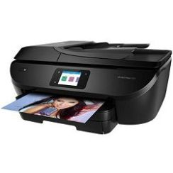 HP ENVY Photo 7800 Printer